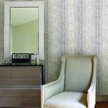 Фотография: Спальня в стиле Кантри, Гостиная, Интерьер комнат, Картины, Зеркало – фото на InMyRoom.ru