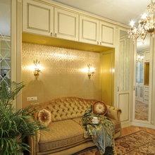 Фото из портфолио Золотая шкатулка – фотографии дизайна интерьеров на INMYROOM