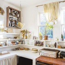 Фото из портфолио  Грандиозная реконструкция художественной студии – фотографии дизайна интерьеров на INMYROOM