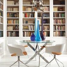 Фотография: Кухня и столовая в стиле Современный, Хай-тек, Декор интерьера, Квартира, Дизайн интерьера, Цвет в интерьере – фото на InMyRoom.ru