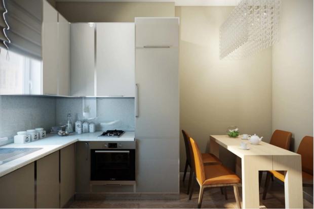 Фотография:  в стиле , Кухня и столовая, Советы, Степан Бугаев, «Победа дизайна» – фото на InMyRoom.ru