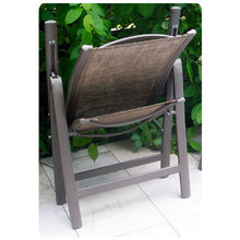 "Раскладное кресло-стул ""Siena"""