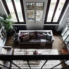 Фото из портфолио Квартира-ШЕДЕВР : дом мечты в старом монастыре в Флоренции – фотографии дизайна интерьеров на INMYROOM
