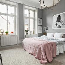 Фото из портфолио Birkagatan 29 – фотографии дизайна интерьеров на InMyRoom.ru