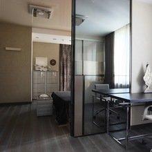Фото из портфолио Квартира в ЖК Миракс Парк – фотографии дизайна интерьеров на INMYROOM