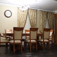 Фото из портфолио Классический кабинет в старом московском особняке – фотографии дизайна интерьеров на InMyRoom.ru