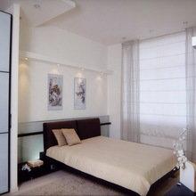 Фото из портфолио Квартира в стиле Минимализм 130 кв.м. – фотографии дизайна интерьеров на INMYROOM