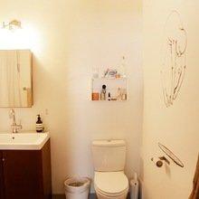 Фото из портфолио Маленькая студия и творческие эксперименты – фотографии дизайна интерьеров на INMYROOM