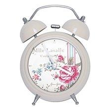 Часы-будильник утро