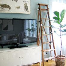 Фото из портфолио  Дом для семьи с детьми – фотографии дизайна интерьеров на InMyRoom.ru