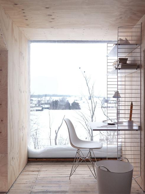 Фотография: Офис в стиле Современный, Стиль жизни, Советы – фото на InMyRoom.ru
