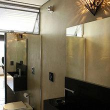 Фотография: Ванная в стиле Современный, Минимализм, Квартира, Дома и квартиры, Сан-Паулу – фото на InMyRoom.ru