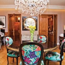 Фотография:  в стиле Эклектика, Декор интерьера, Карта покупок, Франция, Индустрия, Маркет – фото на InMyRoom.ru