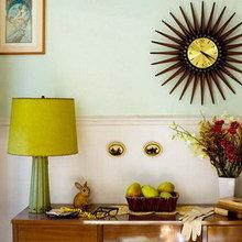 Фотография: Декор в стиле Кантри, Декор интерьера, Дизайн интерьера, Цвет в интерьере – фото на InMyRoom.ru