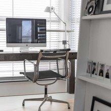 Фото из портфолио Современный таунхаус в г.Бреда – фотографии дизайна интерьеров на INMYROOM