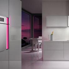 Фото из портфолио Gorenje designed by Karim Rashid  – фотографии дизайна интерьеров на INMYROOM