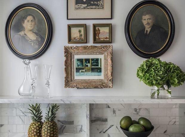 Фотография: Декор в стиле Прованс и Кантри, Декор интерьера, Квартира – фото на InMyRoom.ru