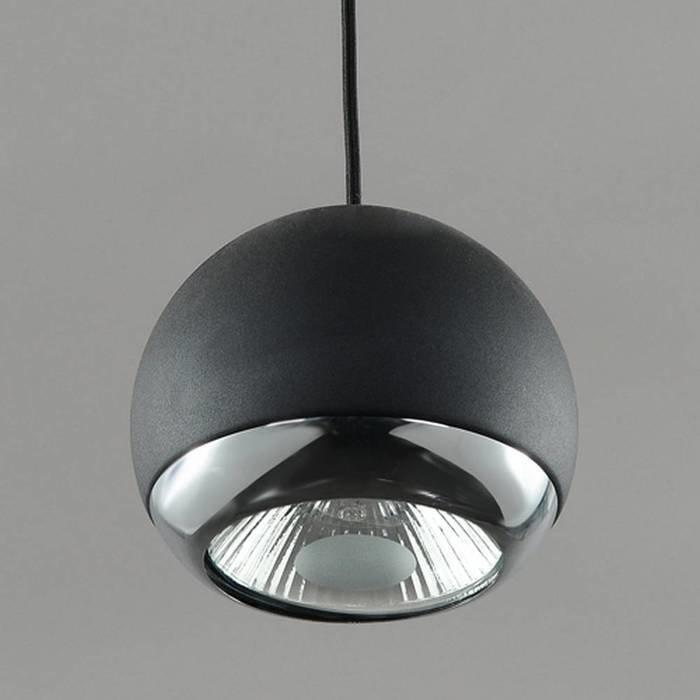 Подвесной светильник Elvan из металла