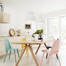 Фотография: Кухня и столовая в стиле Современный, Стиль жизни, Советы, Стол – фото на InMyRoom.ru