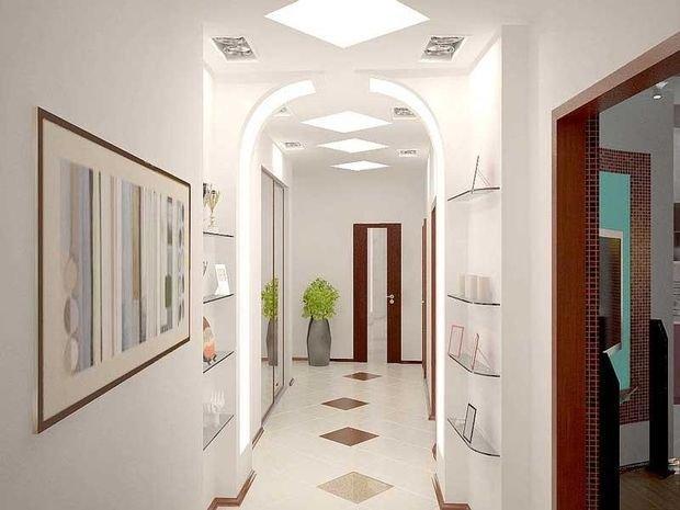 Фотография: Декор в стиле Скандинавский, Прихожая, Декор интерьера, Малогабаритная квартира, Квартира, Дом – фото на InMyRoom.ru