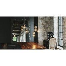 Подвесной светильник Beton Makt  black
