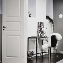 Фото из портфолио Aschebergsgatan 27, Гетеборг – фотографии дизайна интерьеров на InMyRoom.ru