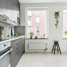 Фото из портфолио Pelle Svanslös Gata 1, STOCKHOLM – фотографии дизайна интерьеров на InMyRoom.ru