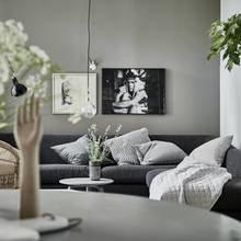 Фото из портфолио Värmlandsgatan 24 D   – фотографии дизайна интерьеров на INMYROOM
