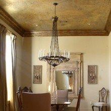 Фотография: Кухня и столовая в стиле Кантри, Декор интерьера, Квартира, Дом, Декор дома – фото на InMyRoom.ru