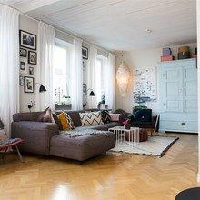 Фото из портфолио VASAGATAN 12D, Limhamn – фотографии дизайна интерьеров на InMyRoom.ru