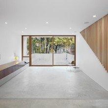 Фото из портфолио Архитектура и дизайн – фотографии дизайна интерьеров на INMYROOM