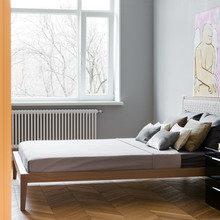 Фотография: Спальня в стиле Современный, Квартира, Декор, Проект недели – фото на InMyRoom.ru