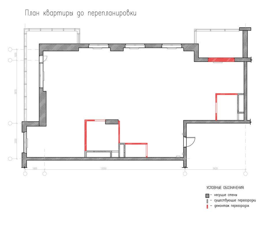 Фотография: Прочее в стиле , Классический, Квартира, Дома и квартиры, Проект недели – фото на InMyRoom.ru