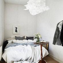 Фото из портфолио Один из самых уютных интерьеров – фотографии дизайна интерьеров на InMyRoom.ru