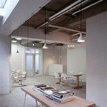 Фотография: Офис в стиле Лофт, Современный – фото на InMyRoom.ru