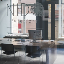 Фотография: Офис в стиле Лофт, Офисное пространство, Проект недели, Москва, Валерия Дзюба, Nido Interiors – фото на InMyRoom.ru