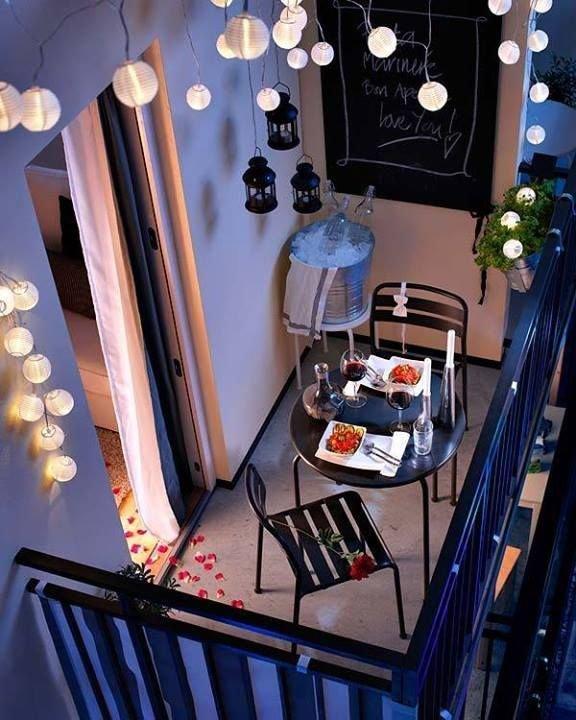 Фотография: Гостиная в стиле Современный, Балкон, Интерьер комнат – фото на InMyRoom.ru