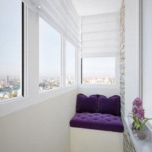 Фото из портфолио Шоссе – фотографии дизайна интерьеров на INMYROOM