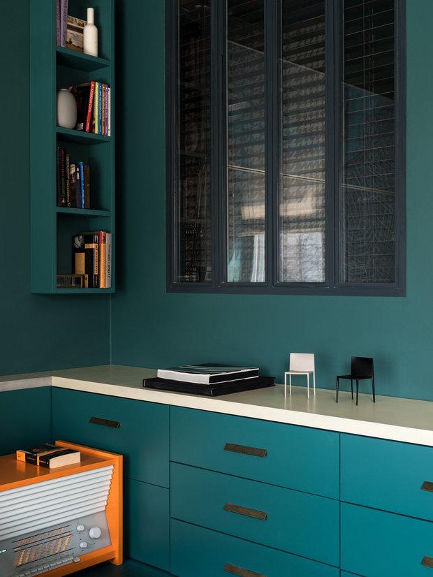 Фотография: Спальня в стиле Скандинавский, Гид, премия 2018 INMYROOM – фото на INMYROOM