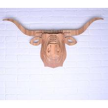 Голова Буйвола
