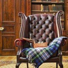 Фотография: Мебель и свет в стиле Классический, Дизайн интерьера – фото на InMyRoom.ru