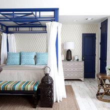 Фотография: Спальня в стиле Современный, Декор интерьера, Декор дома, Марокканский – фото на InMyRoom.ru