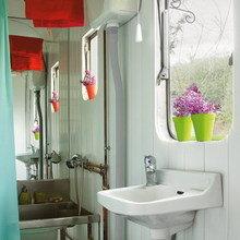Фотография: Ванная в стиле Современный, Дом, Дома и квартиры, Городские места – фото на InMyRoom.ru