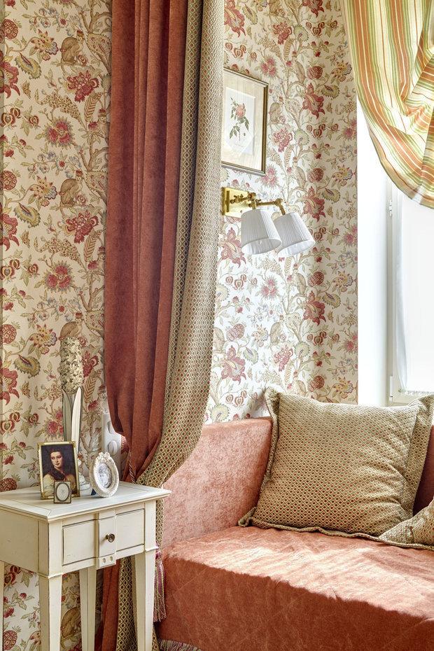 Фотография: Гостиная в стиле Прованс и Кантри, Советы, pantone, Сделано – фото на INMYROOM