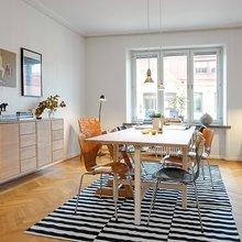 Фото из портфолио Olivedalsgatan 16, Linnéstaden – фотографии дизайна интерьеров на INMYROOM
