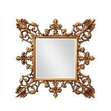 "Зеркало ""Regent Gold"""