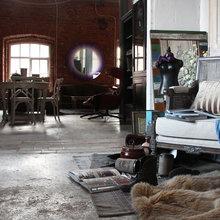 Фото из портфолио B.Home – фотографии дизайна интерьеров на InMyRoom.ru