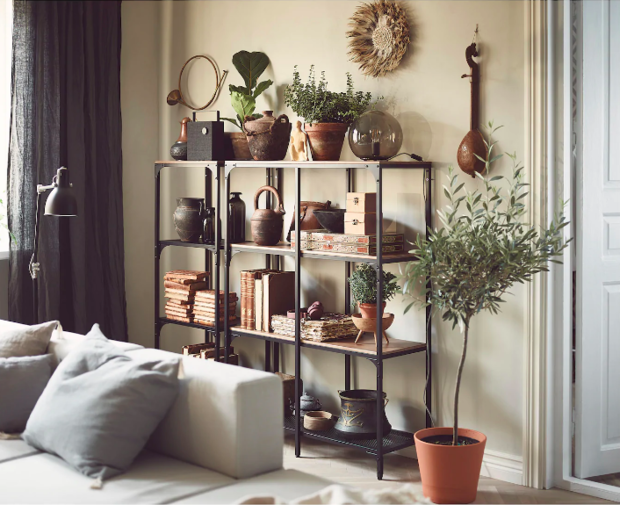 Фотография: Декор в стиле Лофт, Гид, ИКЕА – фото на INMYROOM