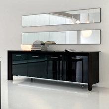 Фотография: Декор в стиле Современный, Декор интерьера, Декор дома, Зеркала – фото на InMyRoom.ru