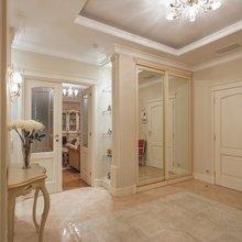 Фото из портфолио Квартира 155м2 – фотографии дизайна интерьеров на InMyRoom.ru